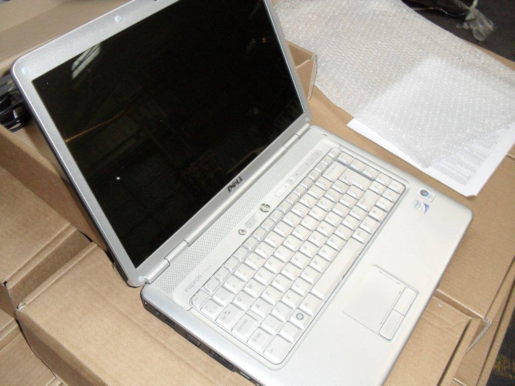 Refurbished Laptops - Stock Sourcing