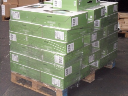 Dell Laptops from Stock Sourcing