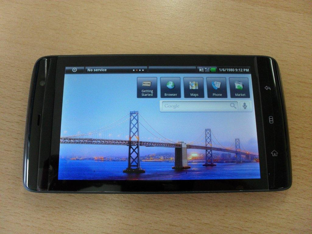 Dell Streak Tablet - Wholesale