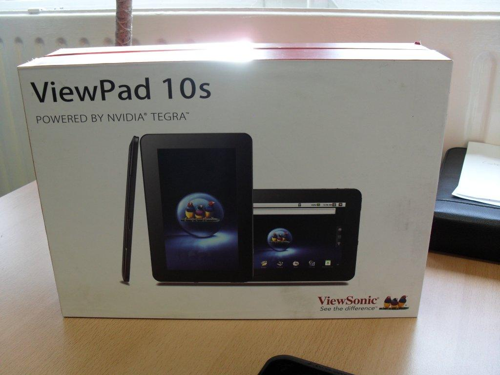 Viewsonic Android Tablet - Wholesale