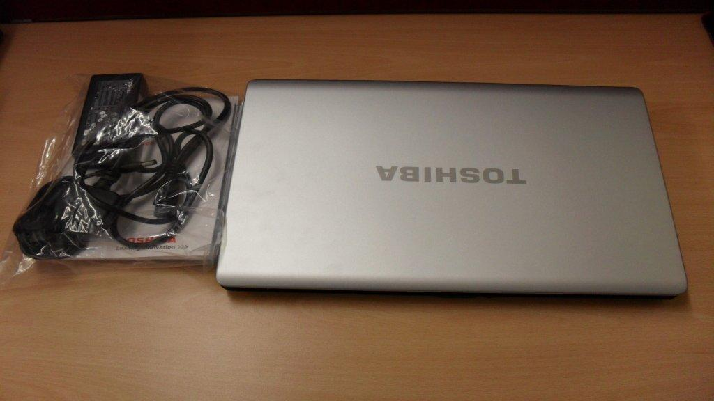 Toshiba Laptop Wholesale Offer from Stock Sourcing