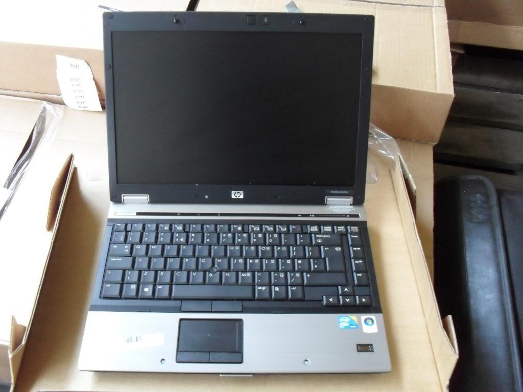 Dual Core laptop wholesale from Stock Sourcing