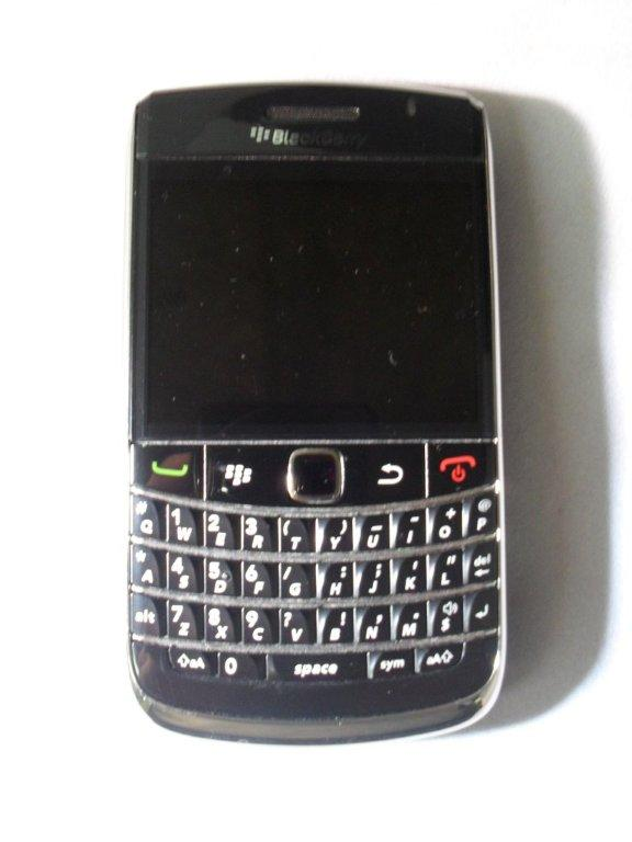 Blackberry 9700 Bold Wholesale from Stock Sourcing