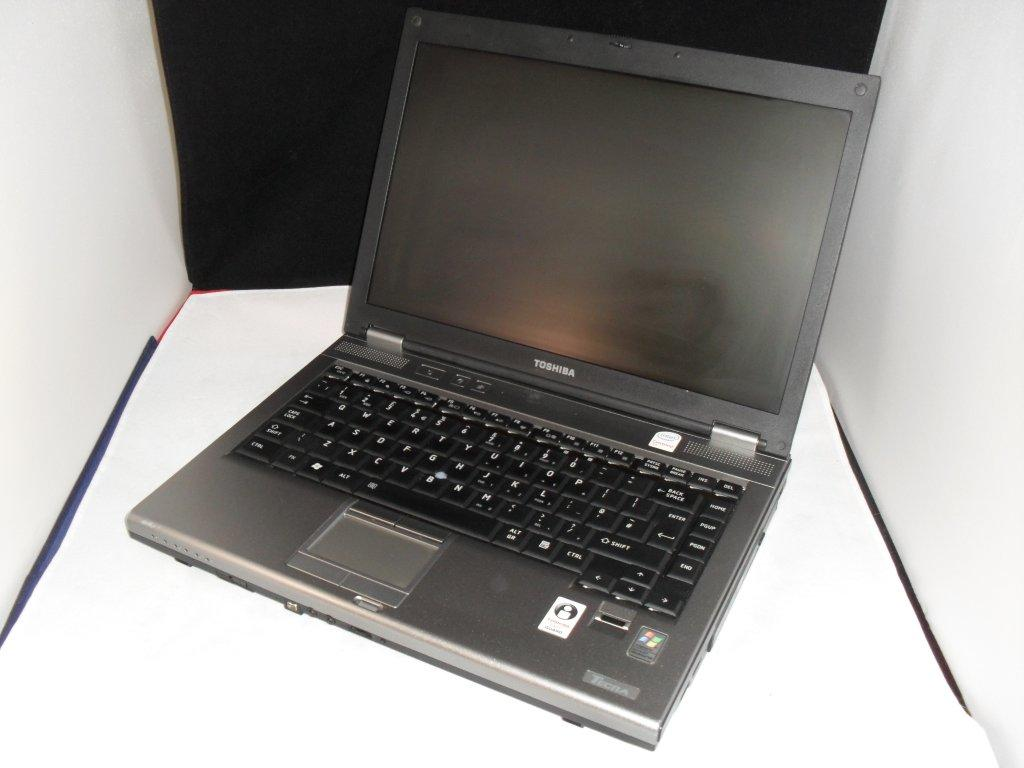 Toshiba Tecra M9 Laptop wholesale from Stock Sourcing