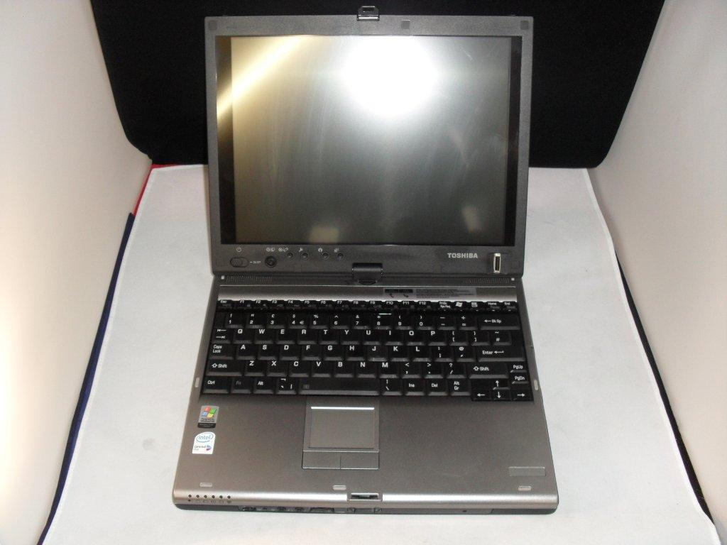 M400 Protege Toshiba Laptop wholesale from Stock Sourcing