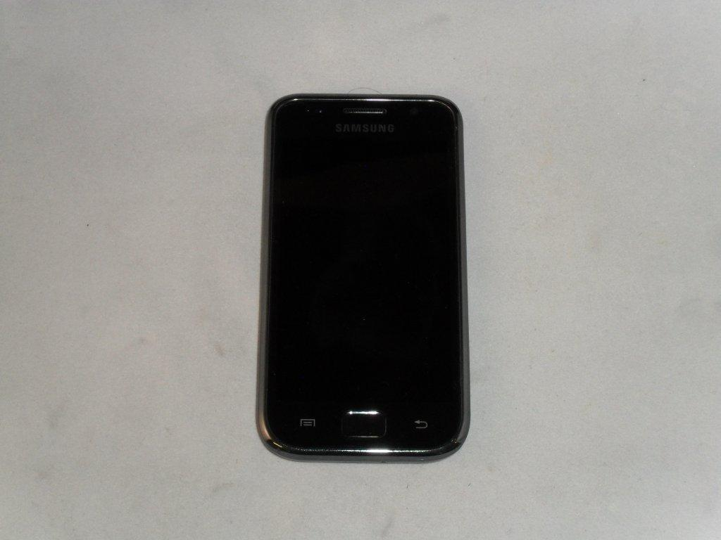 Samsung Galaxy S i9000 wholesale from Stock Sourcing