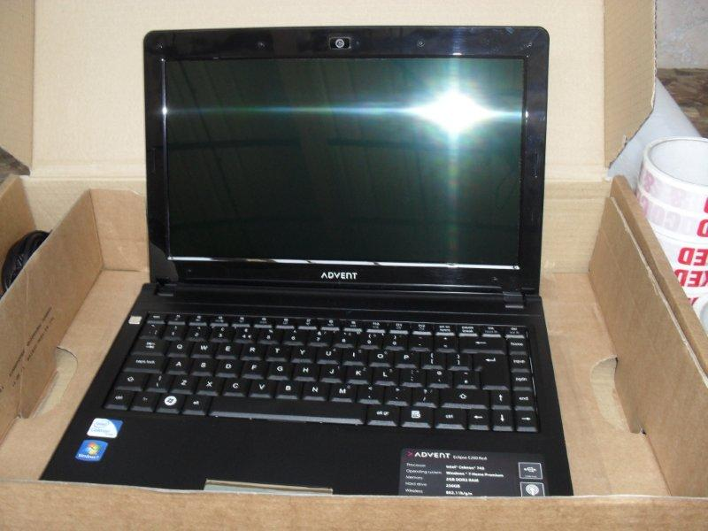 Dual Core Laptops with Webcam
