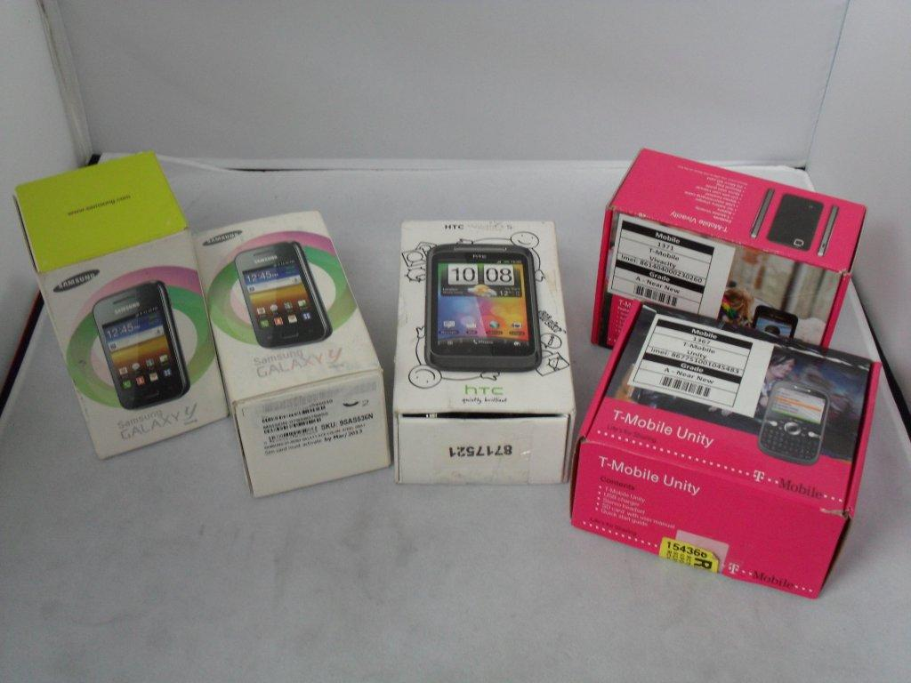 Original Box Mobile Phone Wholesale