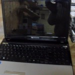 Windows 7 Laptop used
