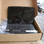 Boxed Laptops