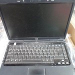 Data wiped Laptops