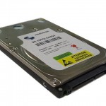 "2.5"" used Laptop hard disk drives HDD"