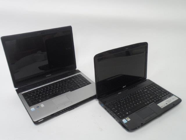 Used Wholesale Budget Laptops