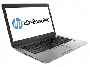 Grade A HP 840 G1 Core i5 4th Generation - Deal 36/9