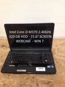 48 x i3 Dual Core Win 7 / 8 - Deal 213/05