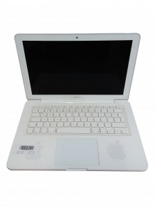 27 x Used Apple Macbook Core 2 - Deal 181