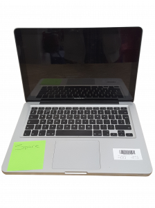 11 x Apple Macbook Spares and Repairs - Deal 174