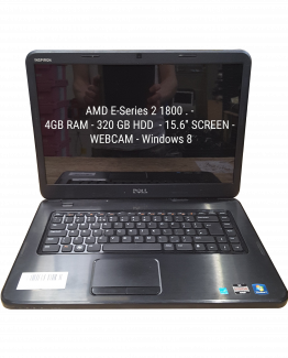 45 x Budget Dual Core Used Retail Laptops – Deal 203