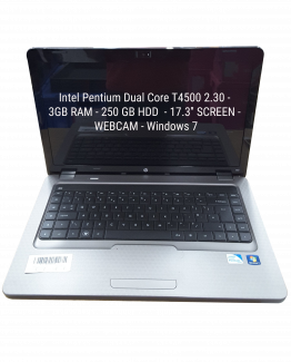 133 x Budget Dual Core Used Retail Laptops – Deal 88/152/203