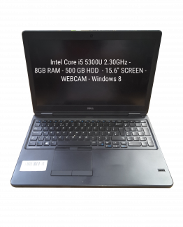 44 x Budget Dual Core Used Retail Laptops – Deal 188
