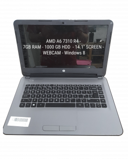45 x High End i5 & i7 & AMD A8A9A10 Used Retail Laptops – Deal 293