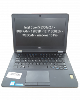 45 x High End i5 & i7 i3 & AMD A8/A9/A10 Used Retail Laptops – Deal 297