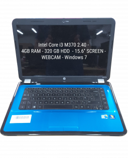45 x i3 Used Retail Windows 8 Intel / AMD Laptops – Deal 360