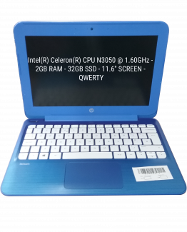 30 x i3 Used Retail Windows 8 Intel / AMD Laptops – Deal 703