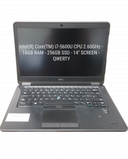 25 x i5 & i7 & AMD A10 Windows 8/10 Used Retail Laptops – Deal 503
