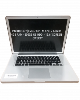 44 x Mixed Condition Apple Macbook Pro & Macbook Air – Deal 506