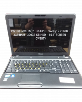 45 x Dual Core  Windows 7 Used Retail Laptops  – Deal TR