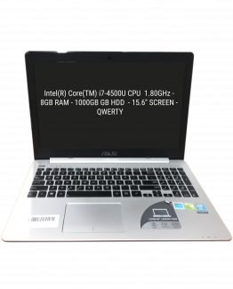 18 x i3 i5 & i7 & AMD A10 Windows 8/10 Used Retail Laptops – Deal 520/1